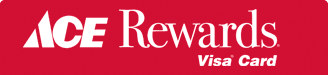 Ace Rewards Visa® Credit Card